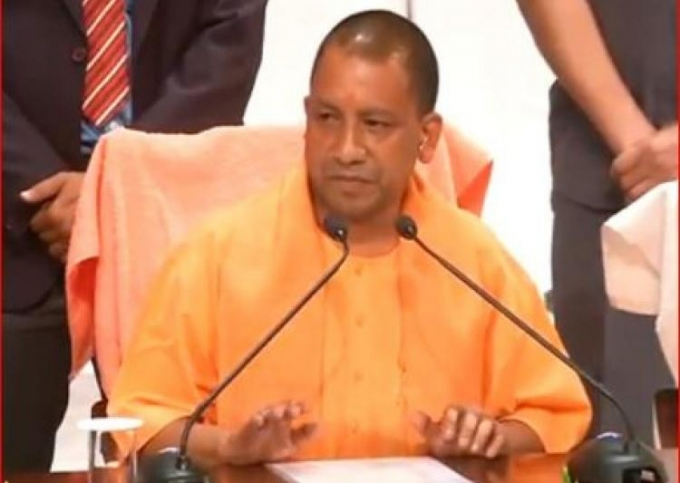Adityanath has not resigned as Lok Sabha MP: UP government