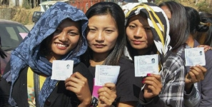 Mizoram poll deferred
