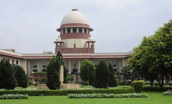Make impossible possible, complete NRC by May 31: SC