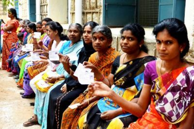 tamilnadu issues Hesasoft search this latest voter list tamilnadu election you can report your issues related to your voter id card,voter list and registration details.
