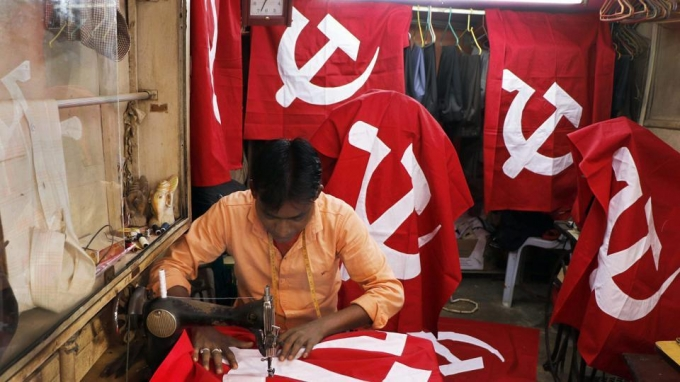 Campaigning for Feb 18 Tripura assembly polls gains momentum
