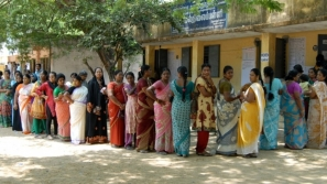 Voting begins in Daman and Diu