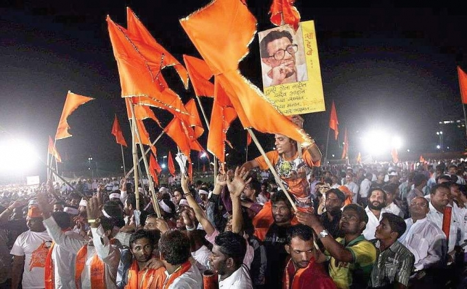 MNS corporator claims he was 'lured' to join Shiv Sena