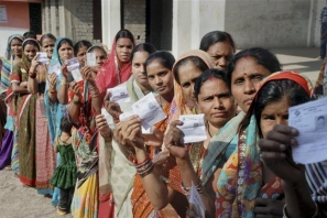 Chhattisgarh votes Starts today