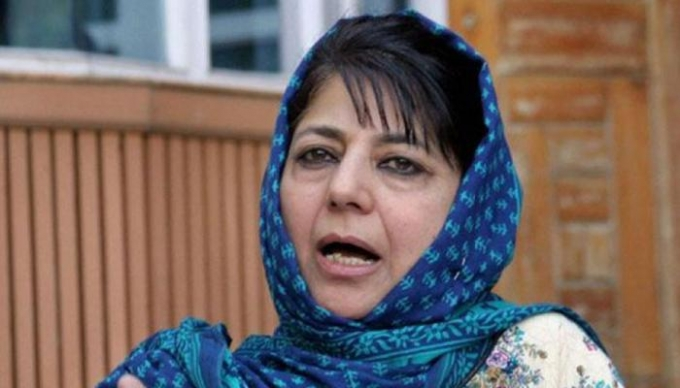 Panchayat election process to start in February 2018: Mehbooba