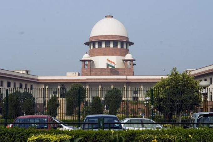 SC notice to government, EC on sources of income of poll candidates
