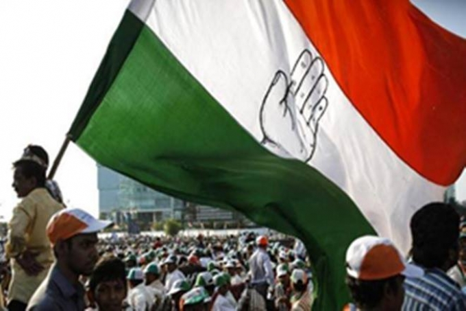 Achche Din for Congress in Rajasthan, sweeps by-elections
