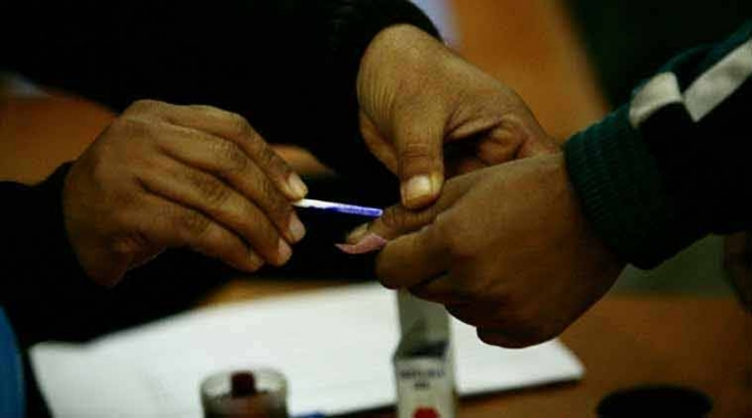 Four women among 62 who filed nominations for three Rajasthan bypolls