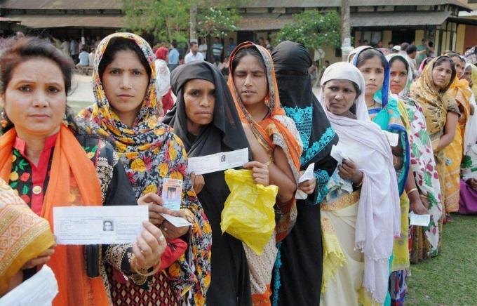 Assam by-polls record over 60 per cent turnout