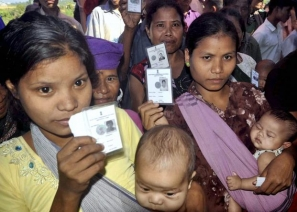 Mizoram goes to the polls Friday