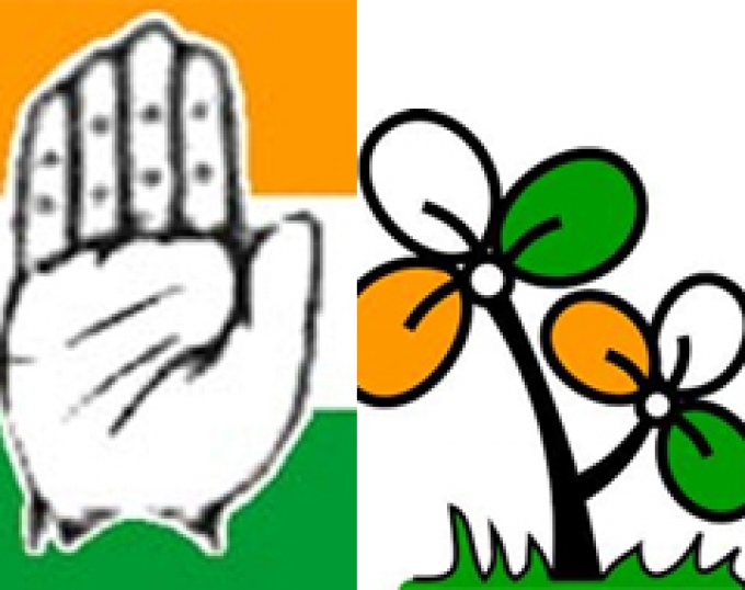 Is Congress-Trinamool moving towards an alliance in Bengal?