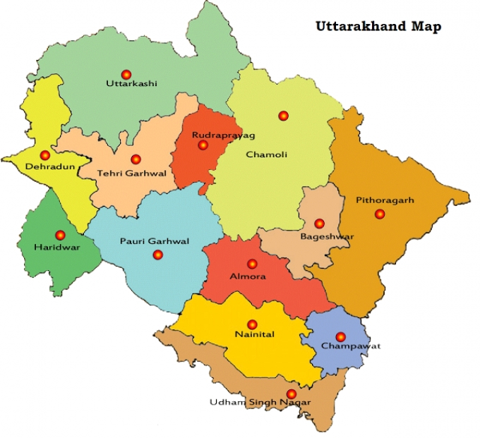 Campaigning ends as Uttarakhand readies for Feb 15 polls