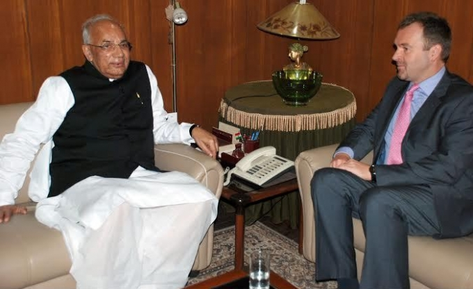 Haryana Will Reverse Populism In Decisions: Governor