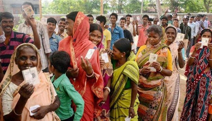 Odisha panchayat polls: 76% voter turnout recorded in 4th phase