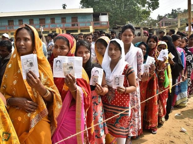 Tripura scripts another record, over 92% electorate votes in Assembly polls
