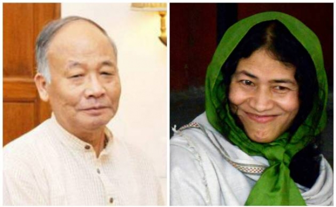 All eyes on Sharmila-Ibobi clash as Manipur votes in second round