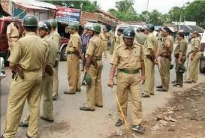 Bengal Police sufficient to conduct free and fair panchayat: ADG