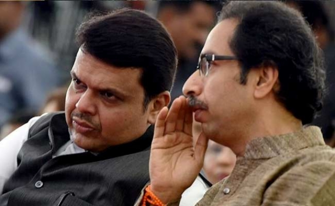 All except one Maharashtra MLA vote in Presidential poll