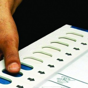 Voting in Andaman and Nicobar Islands on Thursday